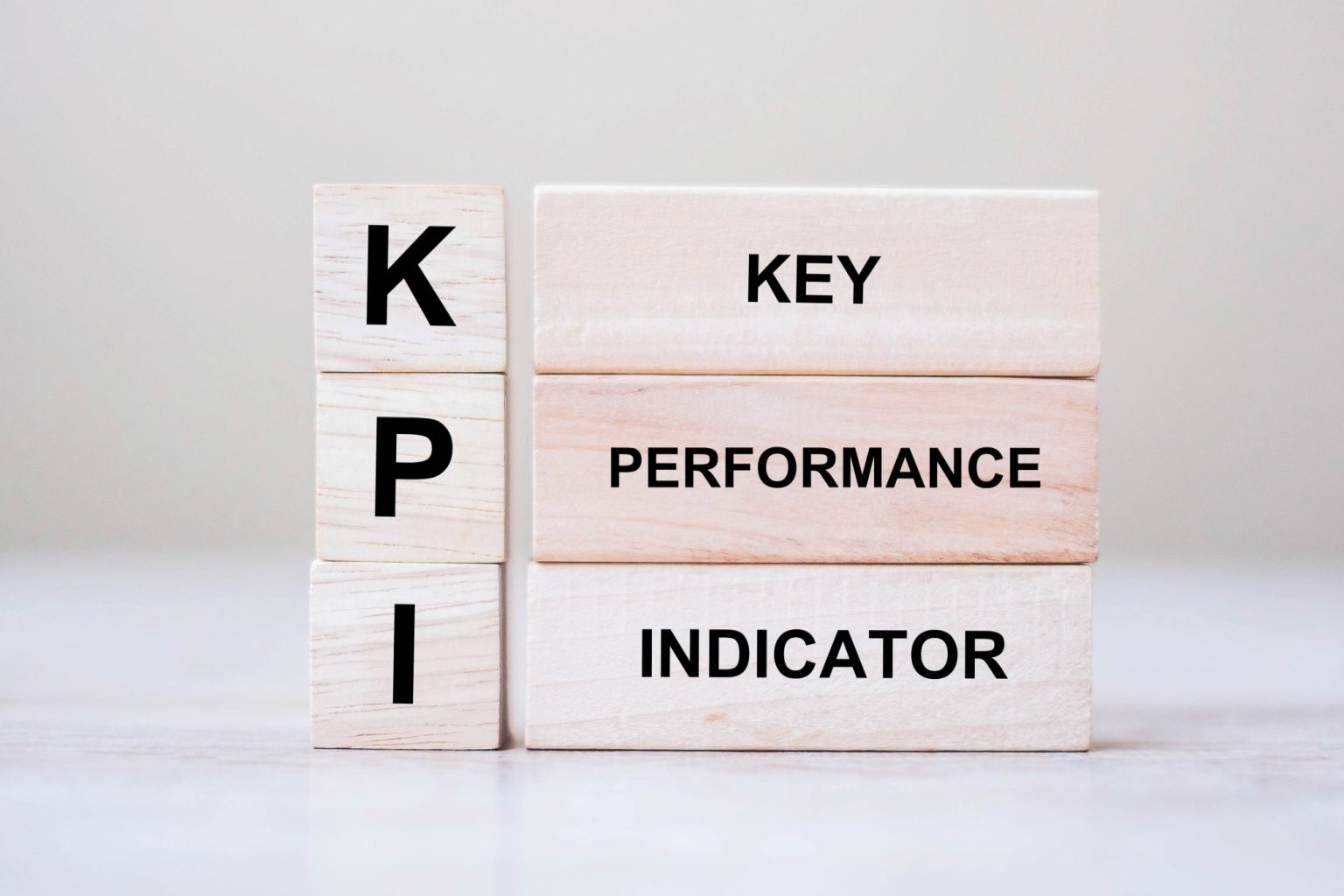 Difference between KPIs & BSC