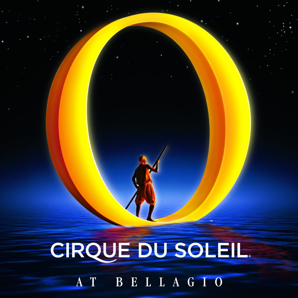 Cirque du Soleil took the world by storm