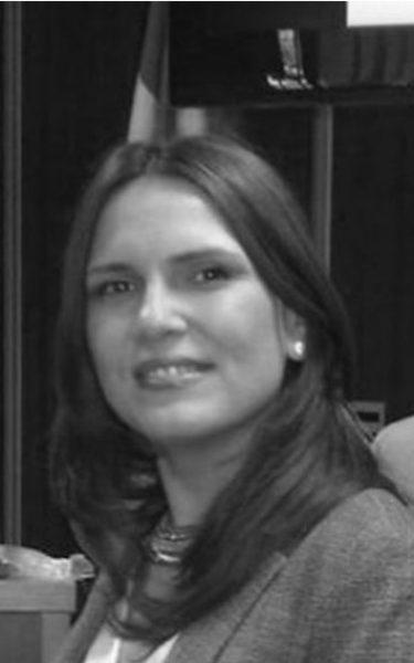 Gabriela Mihajlova