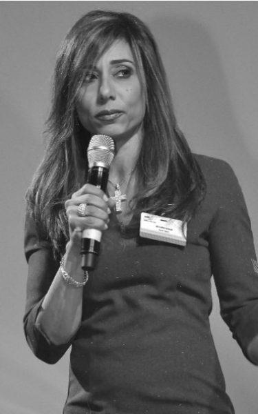 Mireille Ishak