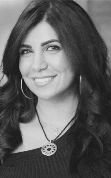 Shereen Sherif